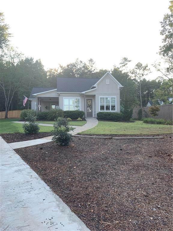 3040 Trickum Road, Woodstock, GA 30188 (MLS #6680406) :: Path & Post Real Estate
