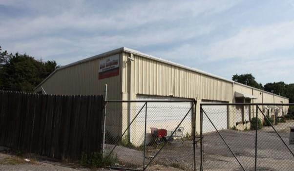 2420 Kinmor Industrial Parkway NW, Conyers, GA 30012 (MLS #6680431) :: Vicki Dyer Real Estate