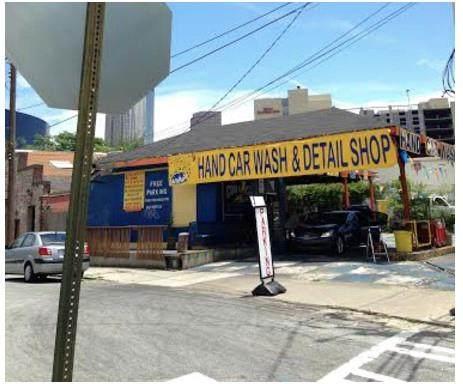 381 Marietta Street NW, Atlanta, GA 30313 (MLS #6680536) :: North Atlanta Home Team