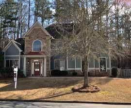 105 Pine Bluff Drive, Dallas, GA 30157 (MLS #6680709) :: North Atlanta Home Team