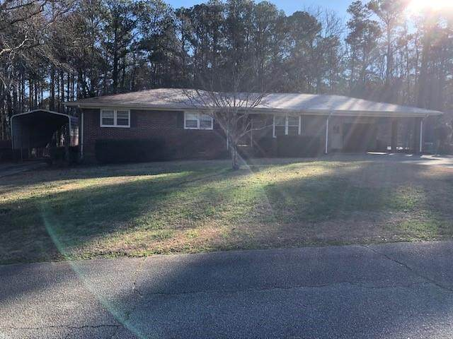 516 Mystic Ave, Bremen, GA 30178 (MLS #6680755) :: North Atlanta Home Team