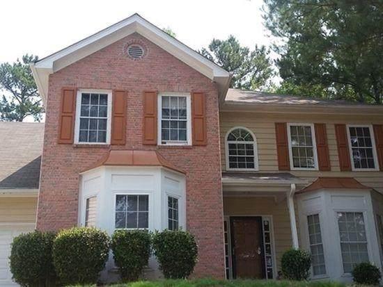 670 Watson Cove, Stone Mountain, GA 30087 (MLS #6680779) :: North Atlanta Home Team