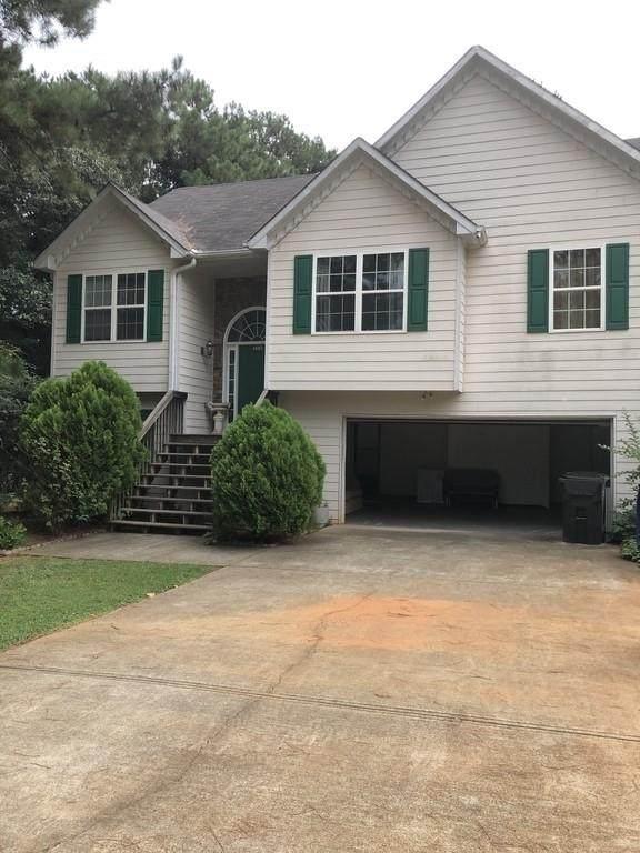 555 Cotton Creek Lane, Winder, GA 30680 (MLS #6680829) :: Kennesaw Life Real Estate