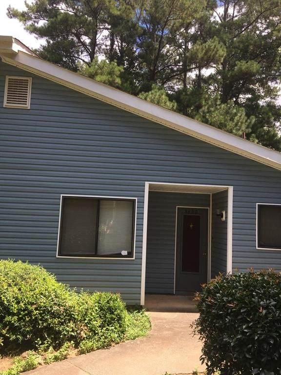 8600 Creekwood Way, Jonesboro, GA 30238 (MLS #6680924) :: North Atlanta Home Team