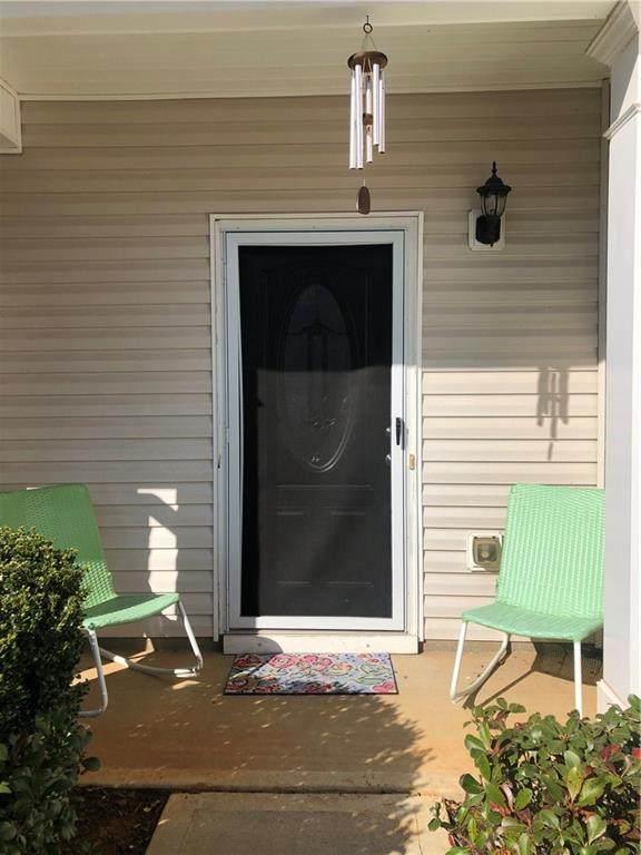 519 Oakside Place, Acworth, GA 30102 (MLS #6680941) :: North Atlanta Home Team