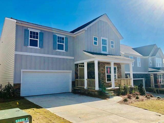 185 Archie Way, Woodstock, GA 30188 (MLS #6680954) :: Compass Georgia LLC