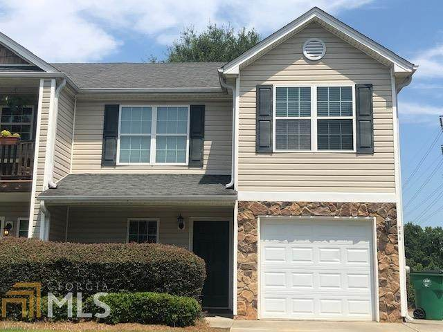 521 Terrapin Lane, Winder, GA 30680 (MLS #6680982) :: Kennesaw Life Real Estate