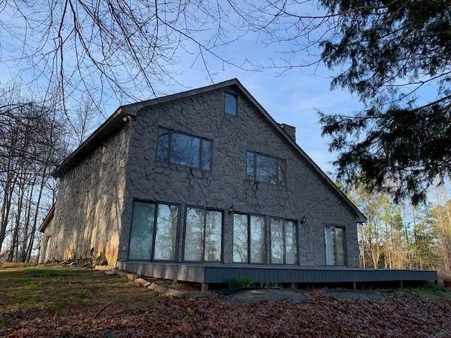 66 Lake Top Drive SE, Cartersville, GA 30121 (MLS #6680988) :: Kennesaw Life Real Estate