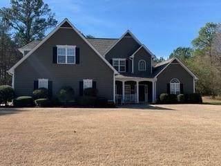 120 Bramlet Court, Senoia, GA 30276 (MLS #6681010) :: North Atlanta Home Team
