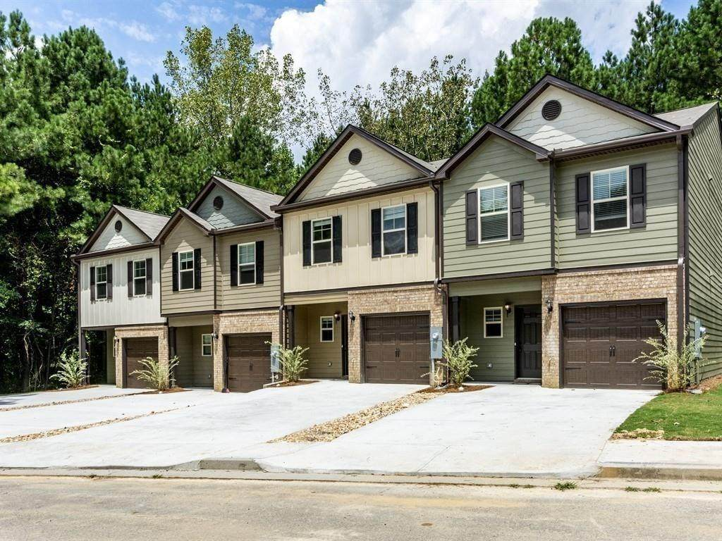 6004 Oak Bend Court - Photo 1