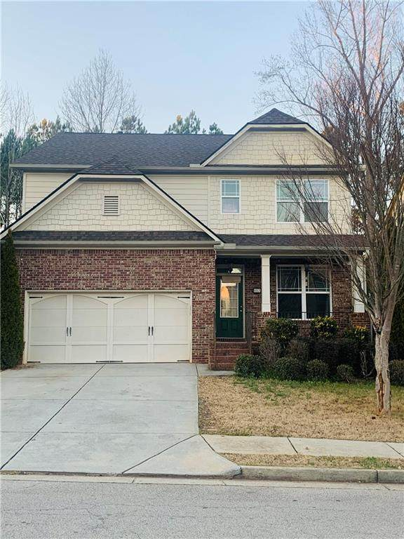 1521 Scenic Pines Drive, Lawrenceville, GA 30044 (MLS #6681106) :: North Atlanta Home Team