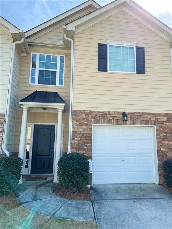 6447 Mossy Oak Landing, Braselton, GA 30517 (MLS #6681186) :: Kennesaw Life Real Estate