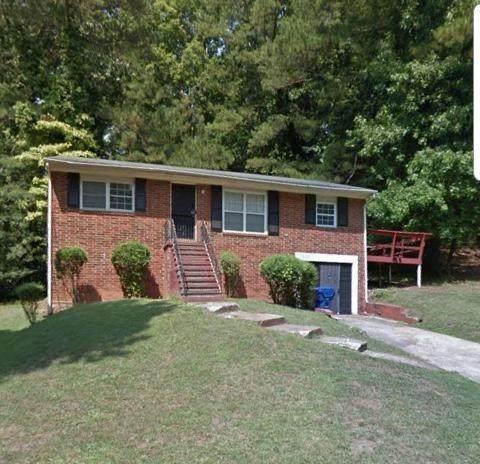 391 Utoy Circle SW, Atlanta, GA 30331 (MLS #6681357) :: Rock River Realty