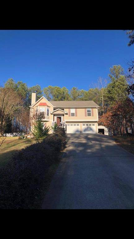 115 Greatwood Drive, White, GA 30184 (MLS #6681378) :: Path & Post Real Estate