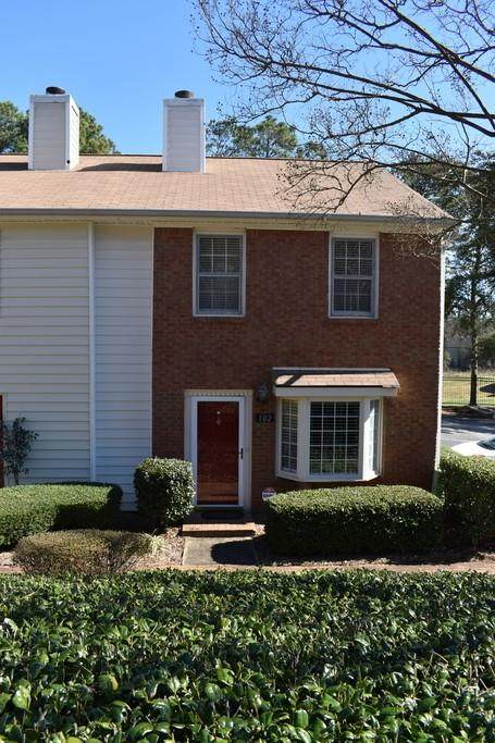 102 Holcomb Ferry Road, Roswell, GA 30076 (MLS #6681519) :: The Heyl Group at Keller Williams