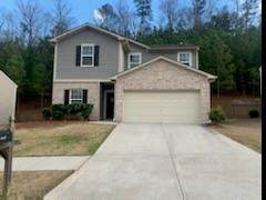 6407 Barker Station Walk, Sugar Hill, GA 30518 (MLS #6681556) :: North Atlanta Home Team