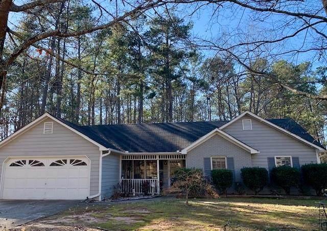 5363 Muirwood Place, Powder Springs, GA 30127 (MLS #6681629) :: North Atlanta Home Team