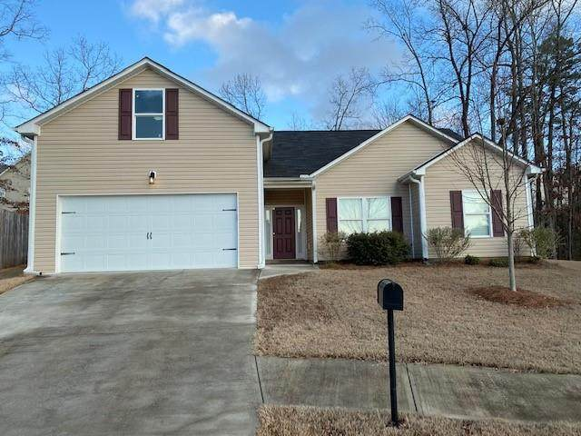 102 Cole Crossing, Dallas, GA 30157 (MLS #6681640) :: North Atlanta Home Team