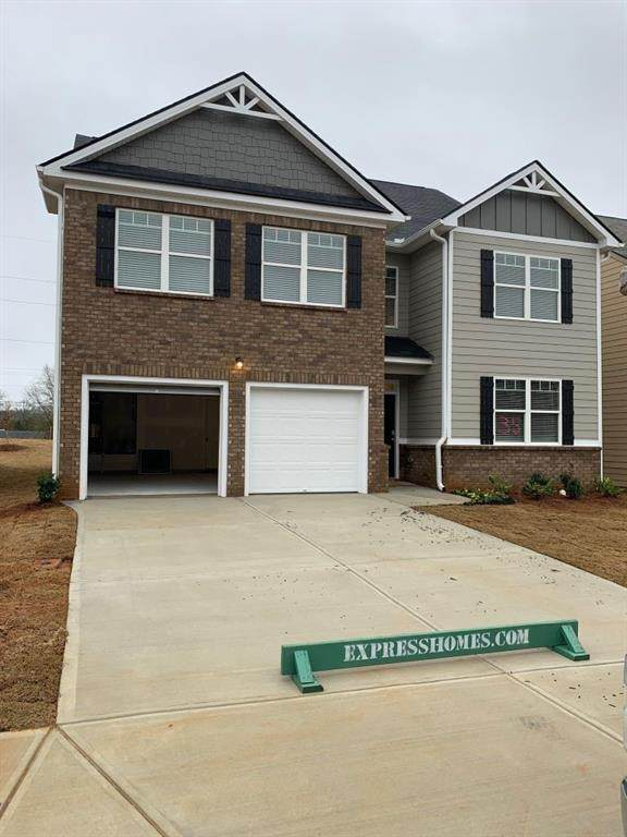 452 Emporia Loop, Mcdonough, GA 30253 (MLS #6681666) :: RE/MAX Paramount Properties