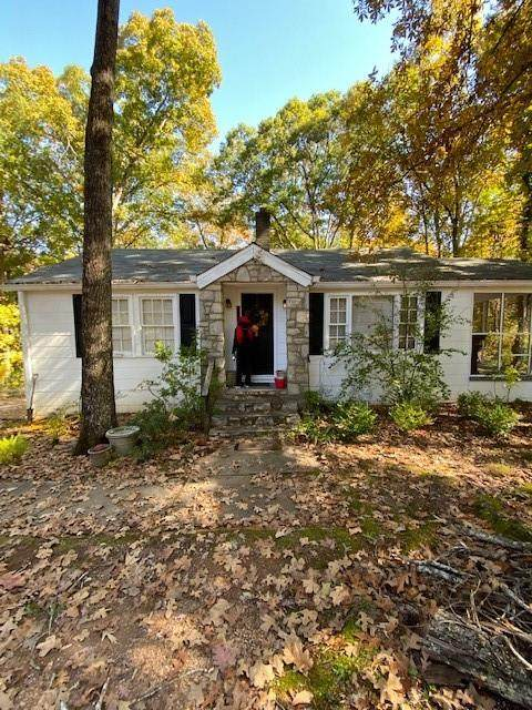 2058 County Line Road SW, Atlanta, GA 30331 (MLS #6681690) :: Rock River Realty