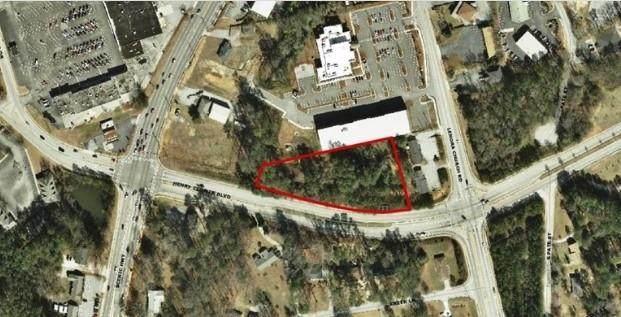2400 Henry Clower Boulevard, Snellville, GA 30078 (MLS #6681886) :: North Atlanta Home Team