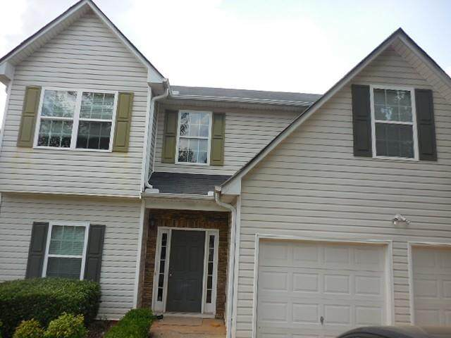 2971 Leatherleaf Trail, Douglasville, GA 30135 (MLS #6681914) :: North Atlanta Home Team