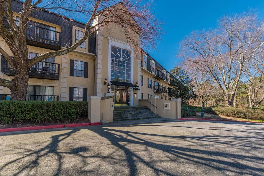 3307 Pine Heights Drive - Photo 1