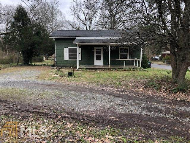 39 Burnett Ferry Road, Rome, GA 30165 (MLS #6682221) :: RE/MAX Paramount Properties