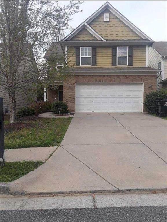 216 Brookhaven Court, Acworth, GA 30102 (MLS #6682237) :: North Atlanta Home Team