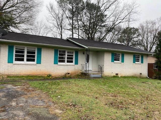 1739 Cardinal Road, Jonesboro, GA 30238 (MLS #6682259) :: Charlie Ballard Real Estate
