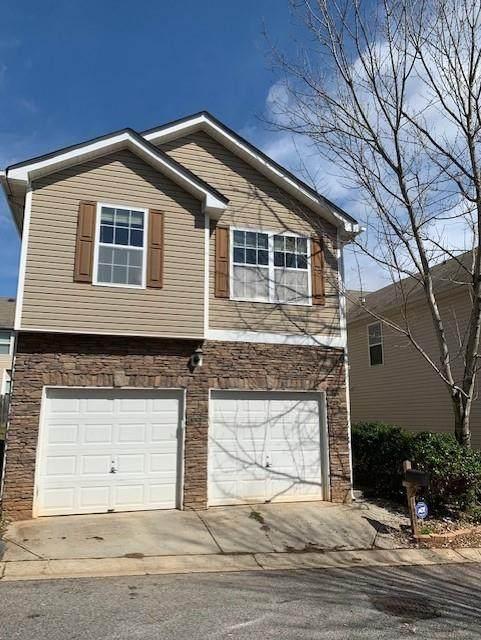 1625 Tigris Court, Atlanta, GA 30349 (MLS #6682283) :: MyKB Partners, A Real Estate Knowledge Base