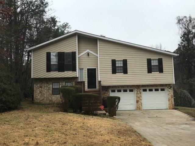 3789 Kathryn Drive SW, Atlanta, GA 30331 (MLS #6682483) :: The Butler/Swayne Team
