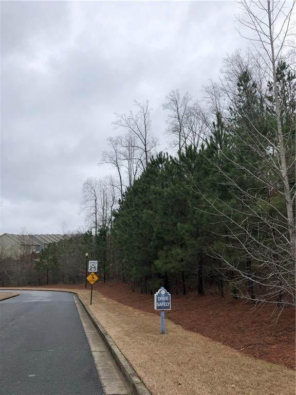 0 Hidden Valley Drive, Canton, GA 30114 (MLS #6682589) :: RE/MAX Prestige