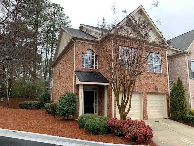 3505 Henderson Reserve, Atlanta, GA 30341 (MLS #6682598) :: North Atlanta Home Team
