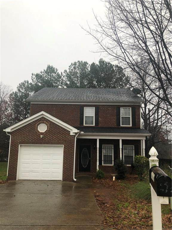 479 Shadowmoore Drive, Riverdale, GA 30274 (MLS #6682653) :: Rock River Realty