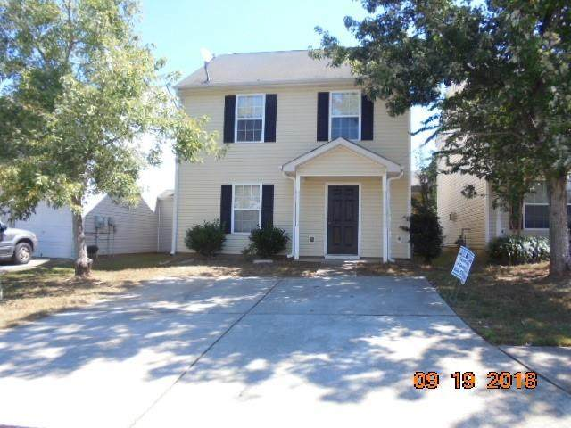 357 Coral Circle, Mcdonough, GA 30253 (MLS #6682710) :: North Atlanta Home Team
