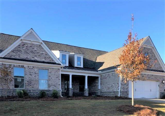 5008 Rathwood Circle, Powder Springs, GA 30127 (MLS #6682738) :: The North Georgia Group