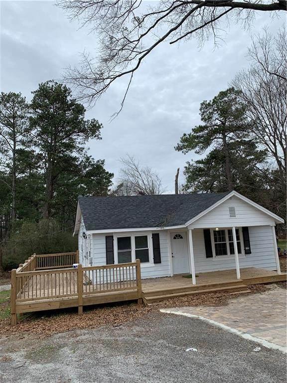 1424 Pair Street SE, Marietta, GA 30008 (MLS #6682783) :: Charlie Ballard Real Estate