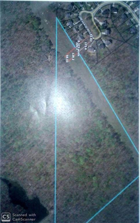 0 Dressage Ridge, Conyers, GA 30013 (MLS #6682791) :: Kennesaw Life Real Estate