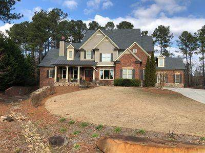 5647 Mountain Oak Drive, Braselton, GA 30517 (MLS #6682841) :: North Atlanta Home Team