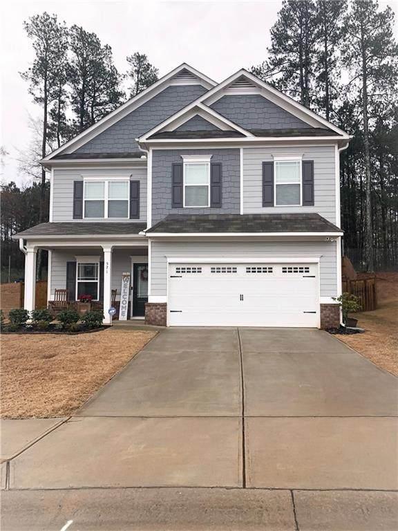 571 Country Ridge Drive, Hoschton, GA 30548 (MLS #6682924) :: Lakeshore Real Estate Inc.
