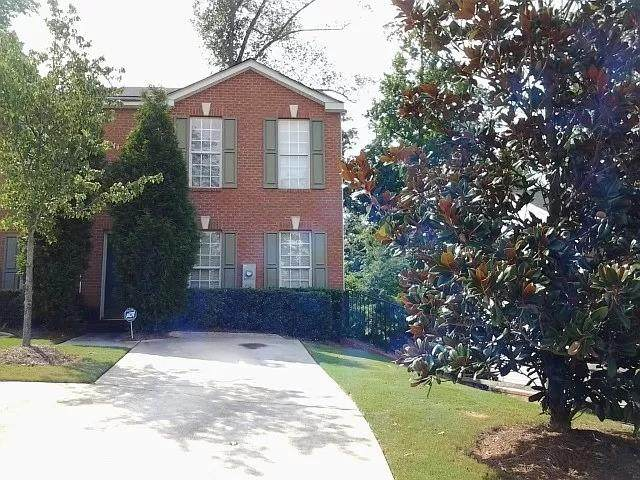 2859 Norfair Loop, Lithonia, GA 30038 (MLS #6682981) :: North Atlanta Home Team