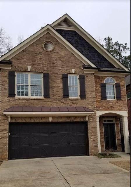 12727 Archmont Trace, Alpharetta, GA 30009 (MLS #6682992) :: Charlie Ballard Real Estate