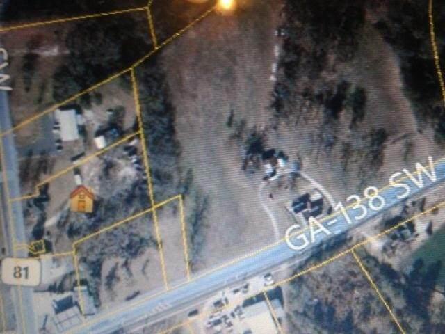 2501 Leone Avenue, Loganville, GA 30052 (MLS #6682998) :: Kennesaw Life Real Estate