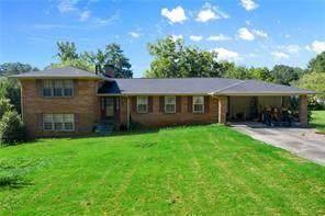 2134 Blaylock Drive, Marietta, GA 30062 (MLS #6683039) :: Path & Post Real Estate