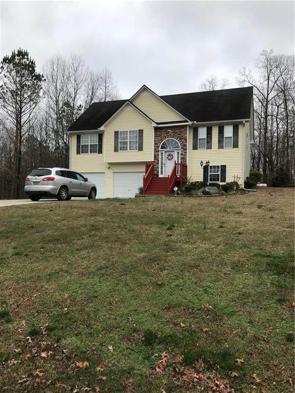 269 Greentree Trail, Temple, GA 30179 (MLS #6683165) :: The Butler/Swayne Team