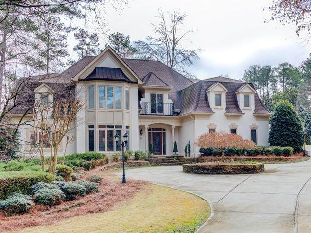 9425 Colonnade Trail, Johns Creek, GA 30022 (MLS #6683229) :: North Atlanta Home Team