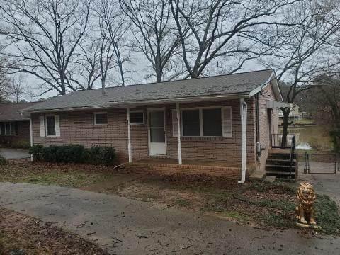314 Lakeshore Drive, Stockbridge, GA 30281 (MLS #6683377) :: BHGRE Metro Brokers