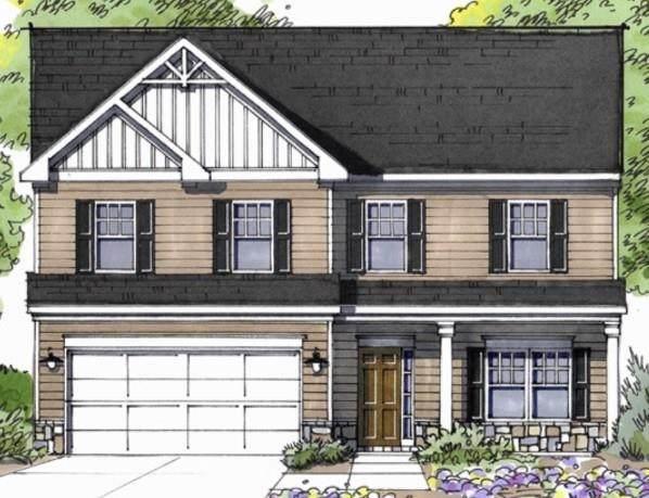 24 Anna Place, Adairsville, GA 30103 (MLS #6683669) :: North Atlanta Home Team