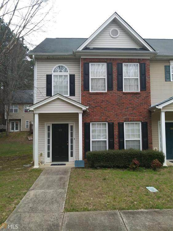 20 Pine Canyon Drive SW #29, Atlanta, GA 30331 (MLS #6683691) :: Kennesaw Life Real Estate